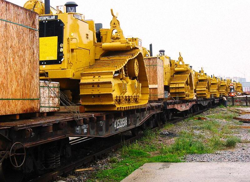 Перевозка негабаритных грузов, Стан, Рязань, Москва, железнодорожные перевозки, жд, негабаритный, груз, комплексная перевозка