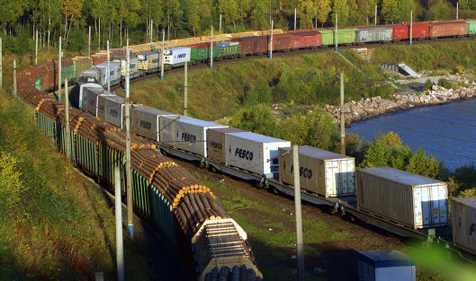 Повагонные перевозки, Стан, Рязань, Москва, железнодорожные перевозки, жд, полувагоны, платформы, крытые, рефрижераторы, изотермические